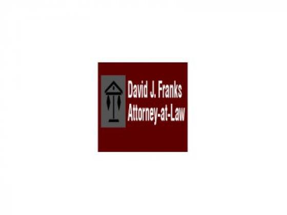 David J Franks Attorney-at-Law