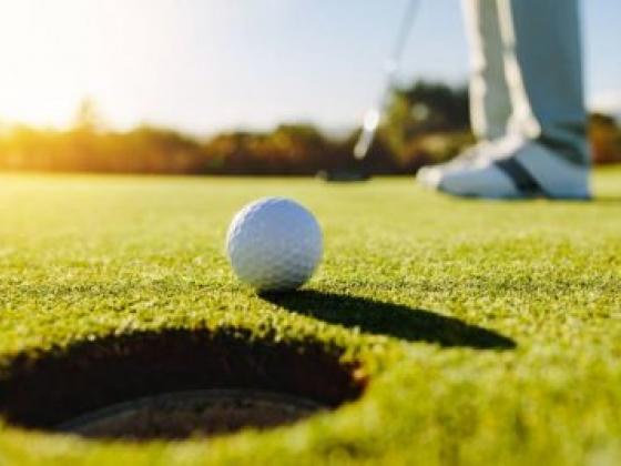 Chitek Lake Golf Course
