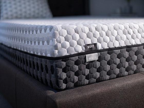 Copper Infused Memory Foam - Shop the mattress - Layla Sleep
