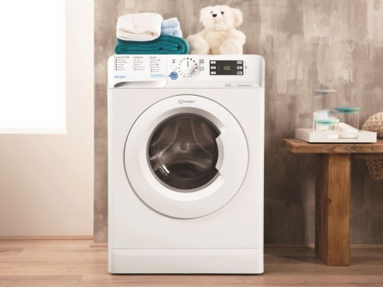 8 Tips To Maintain A Washing Machine